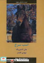اسب سرخ (ادبیات داستانی جهان)