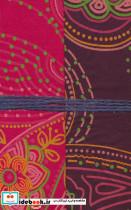 دفتر یادداشت آلبومی بزرگ (کد 704)
