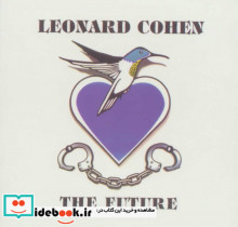 آینده (Leonard Cohen،The Future)،(سی دی صوتی)
