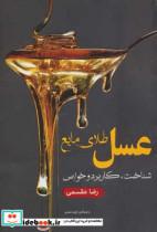 عسل طلای مایع (شناخت،کاربرد و خواص)